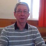 Yves LE GALL : Vice-Président