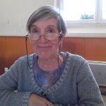 Marie Thérese PELLEGRY : Trésoriere